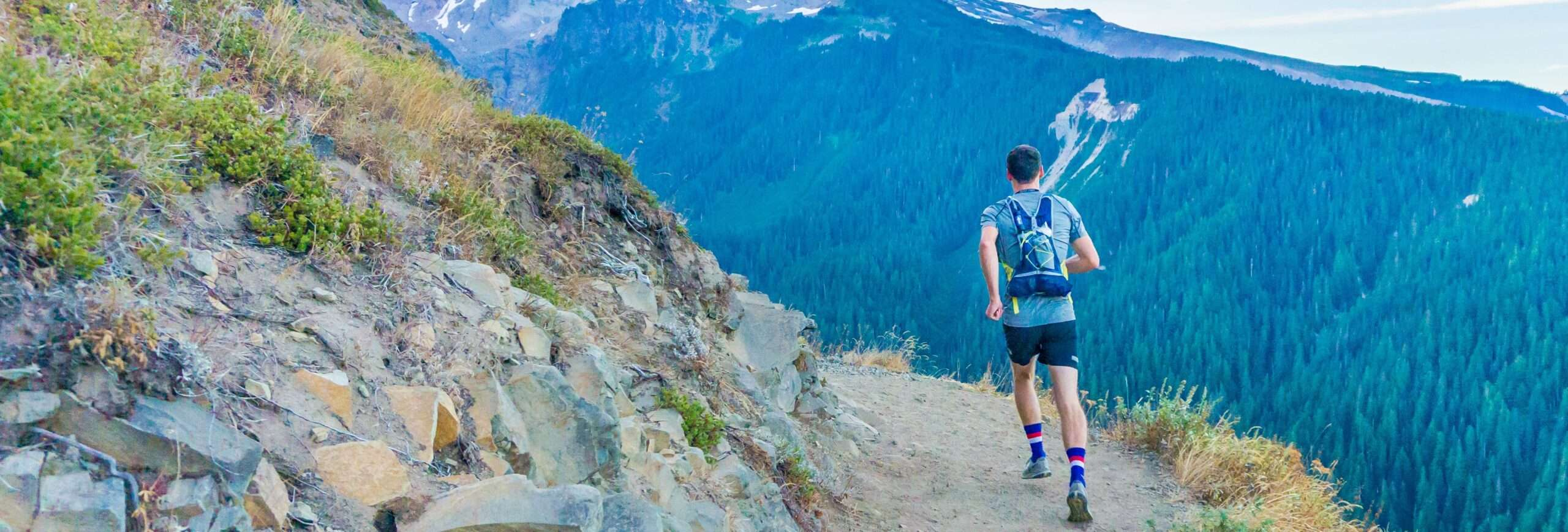 Best Budget Trail Running Shoes Photo Header