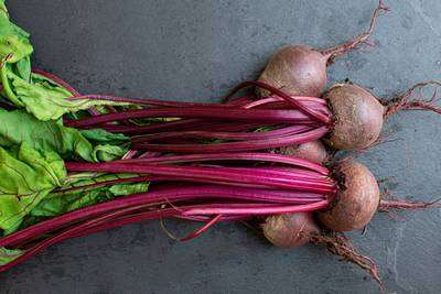 Supplements To Improve Running Endurance - beetroot