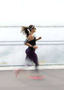 Fartlek Training for Beginners - Running with headphones