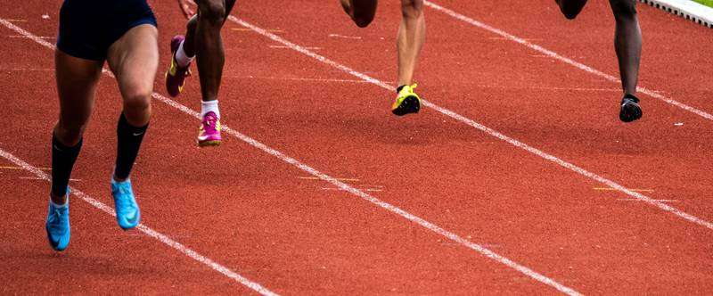 Should I join a running club - track runners