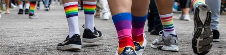 running socks that prevent blisters - header